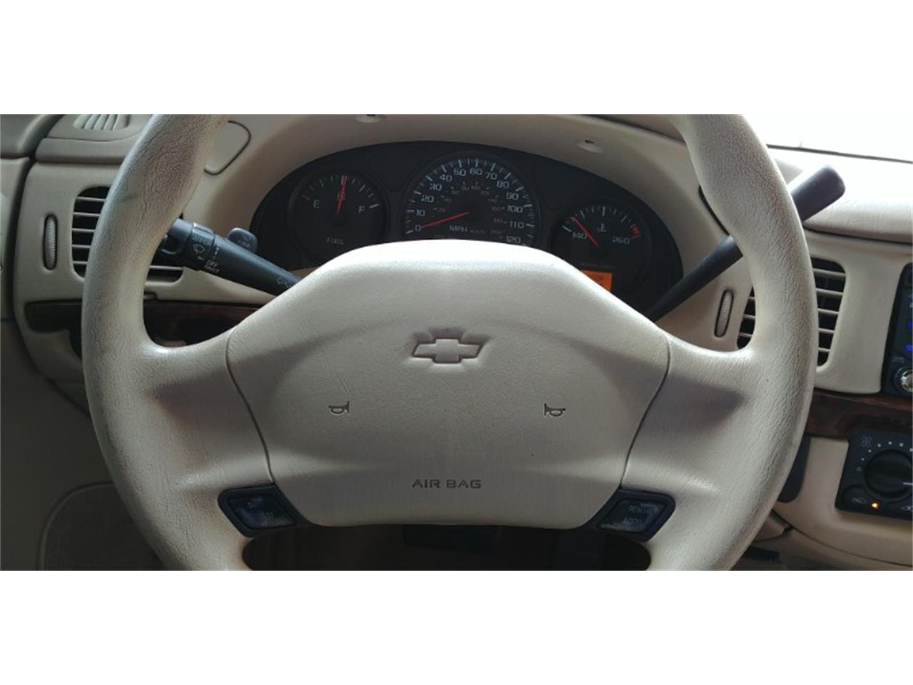 2004 Chevrolet Impala (CC-1207083) for sale in Tavares, Florida