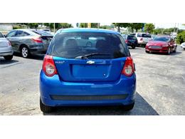 2009 Chevrolet Aveo (CC-1207084) for sale in Tavares, Florida