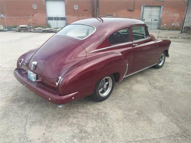 1950 Chevrolet Sedan (CC-1200071) for sale in Cadillac, Michigan