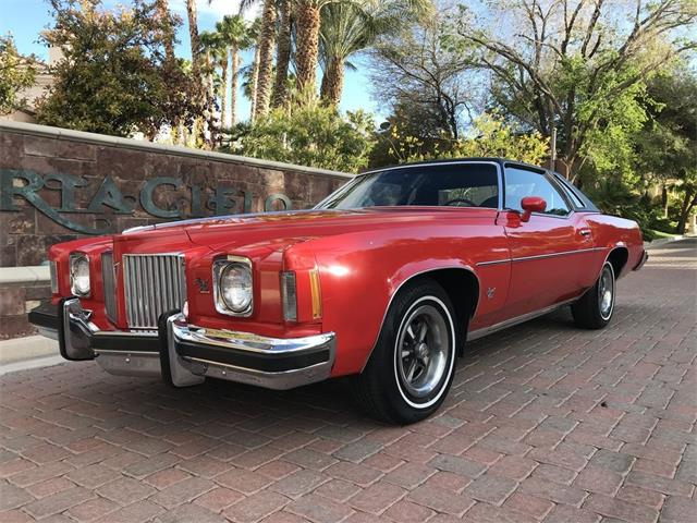 1974 Pontiac Grand Prix (CC-1207100) for sale in Henderson, Nevada