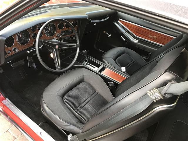 1974 Pontiac Grand Prix (CC-1207100) for sale in Henderson, Nevada
