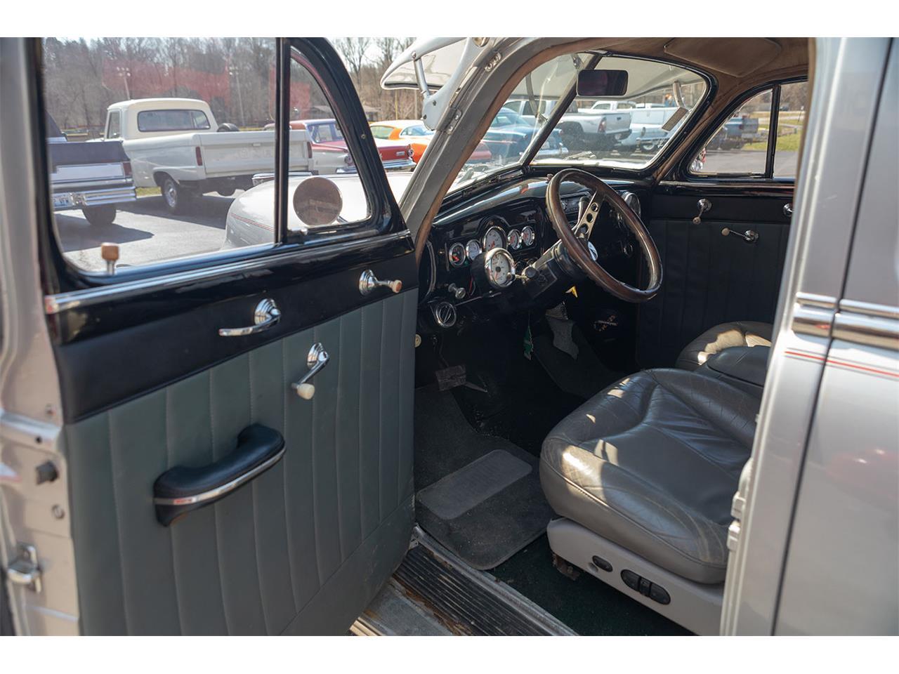1948 Pontiac Sedan (CC-1200714) for sale in DONGOLA, Illinois