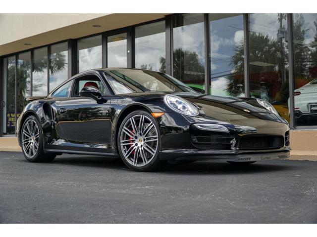 2015 Porsche 911 (CC-1207149) for sale in Miami, Florida
