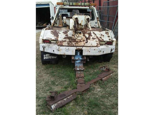 1987 Ford Truck (CC-1207154) for sale in Midlothian, Texas