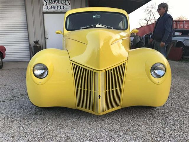 1940 Ford Deluxe (CC-1207165) for sale in Midlothian, Texas