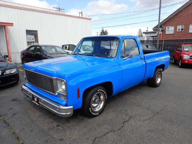 1978 GMC 1500 (CC-1207174) for sale in Tacoma, Washington
