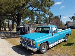 1976 Chevrolet C10 (CC-1207208) for sale in Cadillac, Michigan