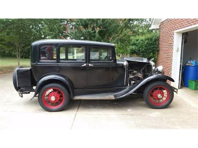 1931 Ford Model A (CC-1207210) for sale in Cadillac, Michigan