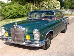 1966 Mercedes-Benz 250 (CC-1207224) for sale in Cadillac, Michigan