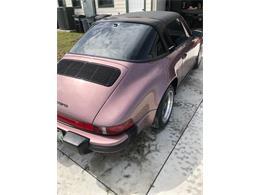 1988 Porsche 911 Carrera 2.7 Targa (CC-1207226) for sale in Okeechobee, Florida