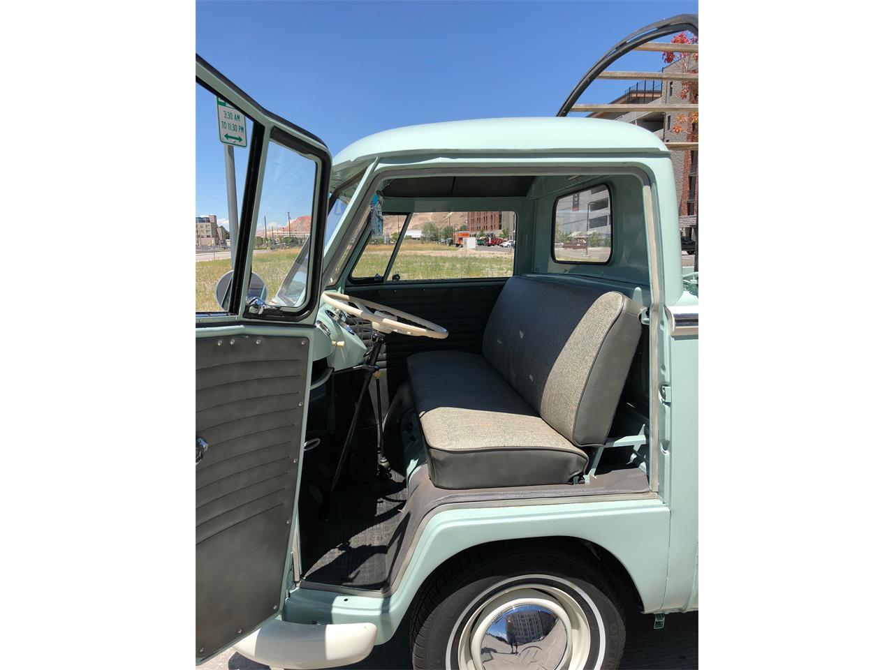 1958 Volkswagen Pickup (CC-1207236) for sale in Salt Lake City, Utah