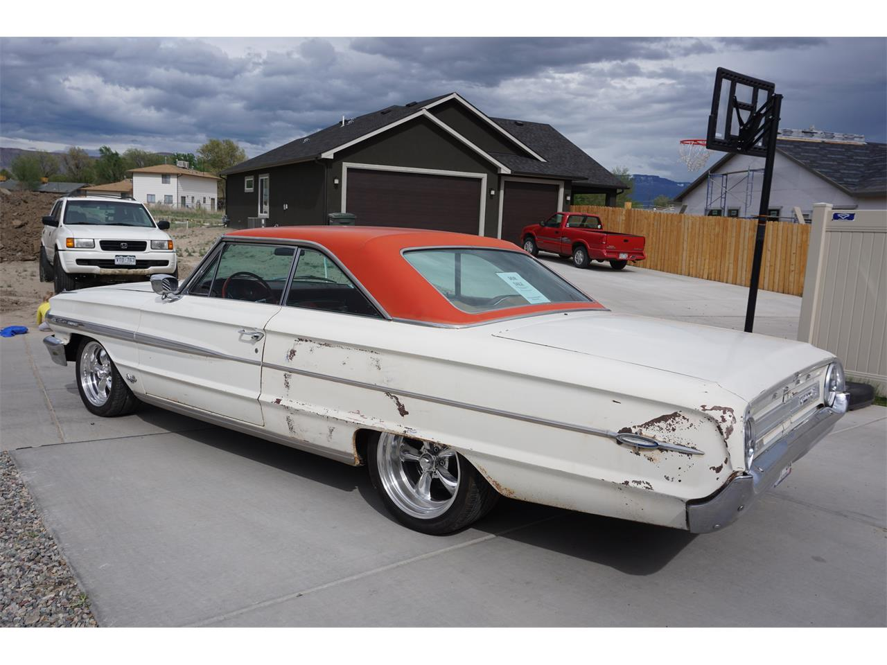 1964 Ford Galaxie 500 XL (CC-1207269) for sale in Grand Junction, Colorado