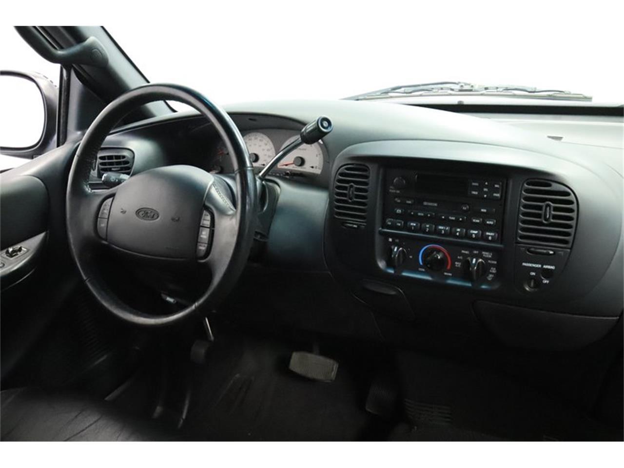 2000 Ford F150 (CC-1207272) for sale in Mesa, Arizona