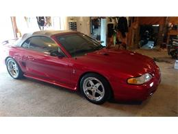 1998 Ford Mustang SVT Cobra (CC-1207278) for sale in Long Island, New York