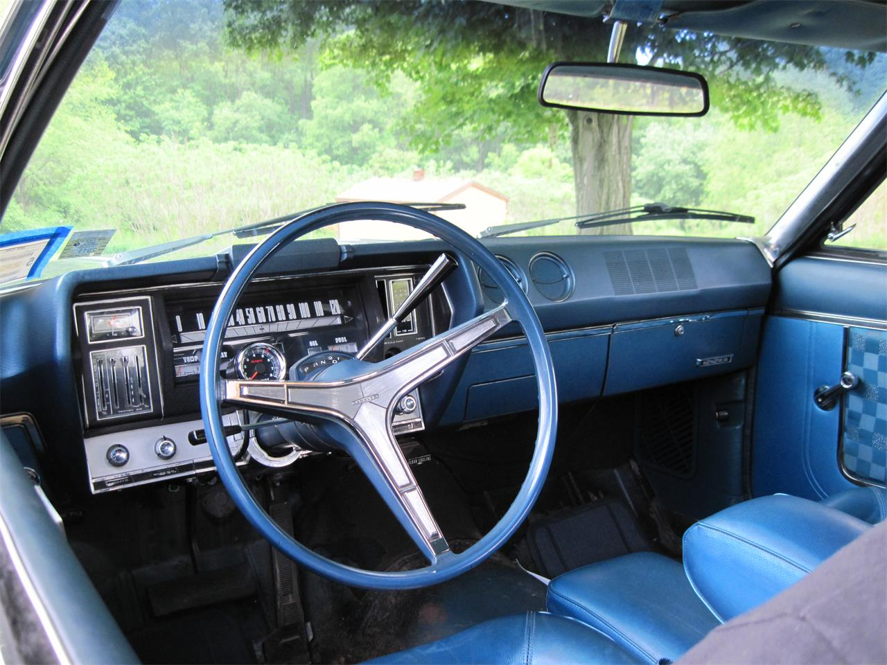 1967 AMC Rebel (CC-1207326) for sale in Jamestown, New York