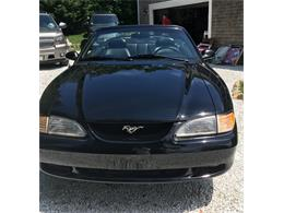 1996 Ford Mustang GT (CC-1207412) for sale in Ashland , Massachusetts