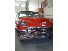 1954 Cadillac Coupe DeVille (CC-1207418) for sale in Wildwood, Illinois