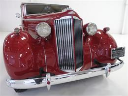 1937 Packard 115 (CC-1207419) for sale in Saint Louis, Missouri