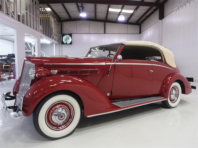 1937 Packard 115 (CC-1207419) for sale in Saint Louis, Missouri