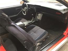 1986 Chevrolet Camaro Z28 (CC-1207420) for sale in Center City, Minnesota