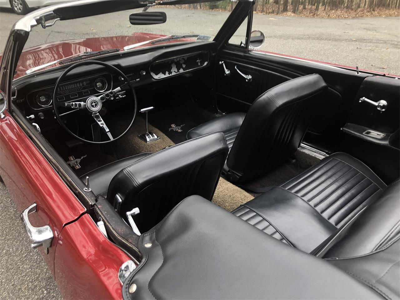 1965 Ford Mustang (CC-1207427) for sale in Wilmington, Massachusetts