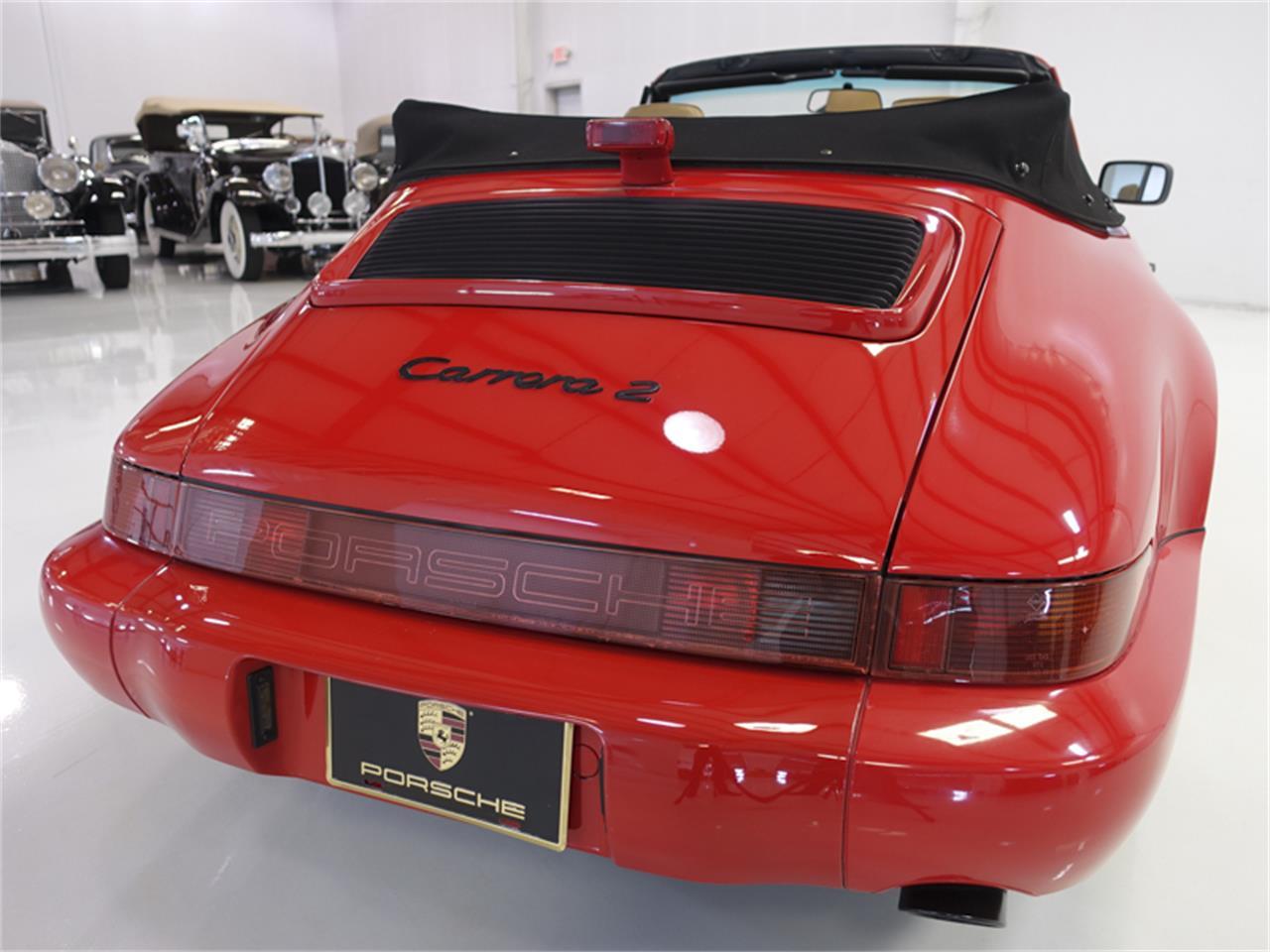 1990 Porsche 964 Carrera 2 (CC-1207435) for sale in Saint Louis, Missouri