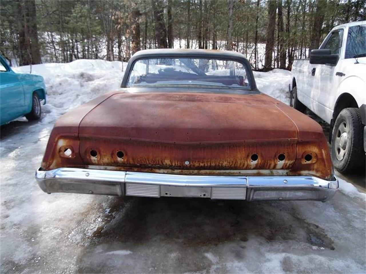 1962 Chevrolet Impala (CC-1200744) for sale in Long Island, New York