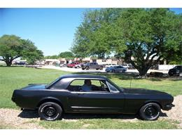 1965 Ford Mustang (CC-1207441) for sale in CYPRESS, Texas