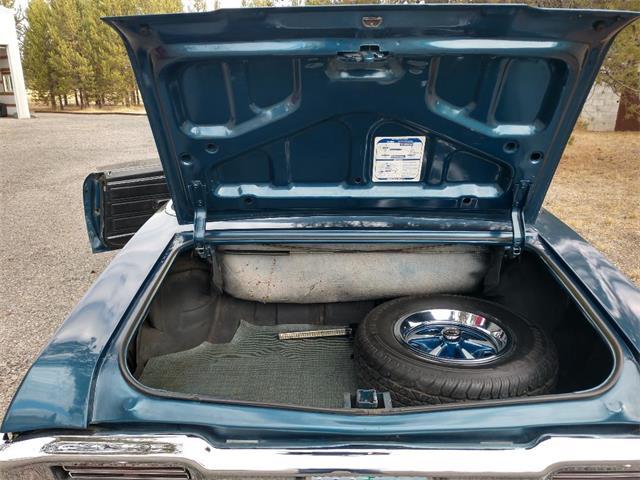 1968 Pontiac GTO (CC-1207442) for sale in KFalls, Oregon