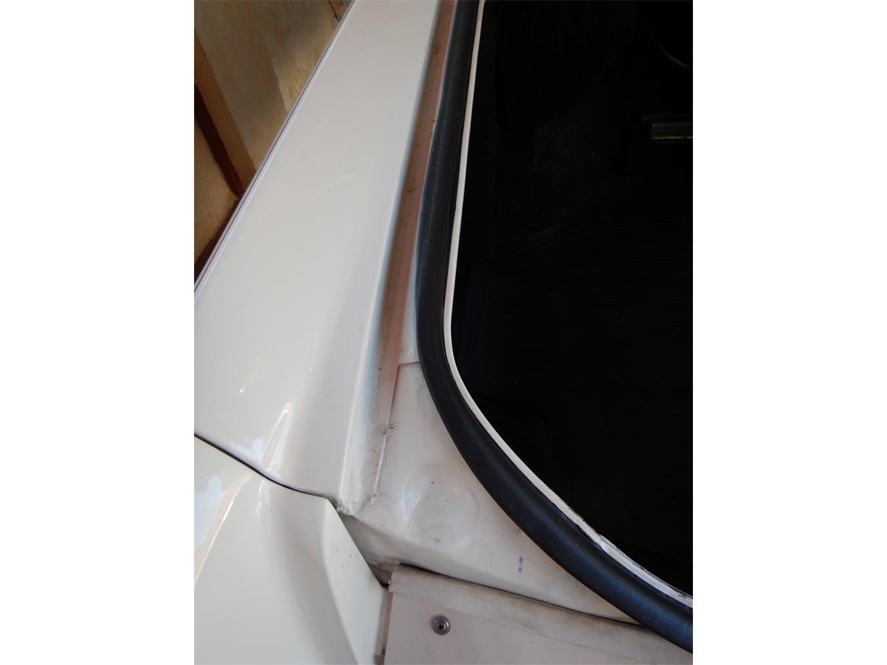 1978 Cadillac Eldorado Biarritz (CC-1207447) for sale in woodland hills, California