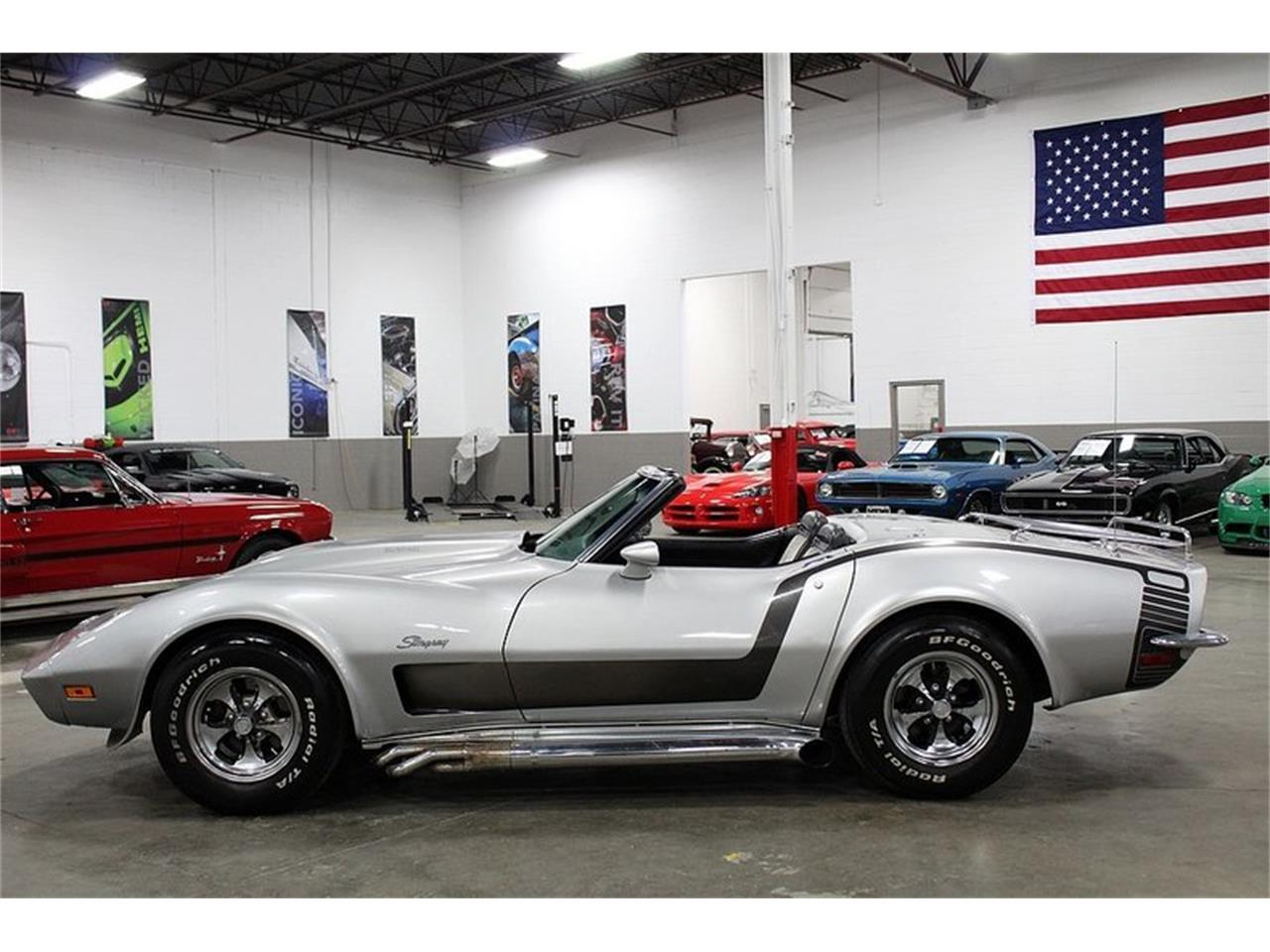 1973 Chevrolet Corvette (CC-1207457) for sale in Kentwood, Michigan