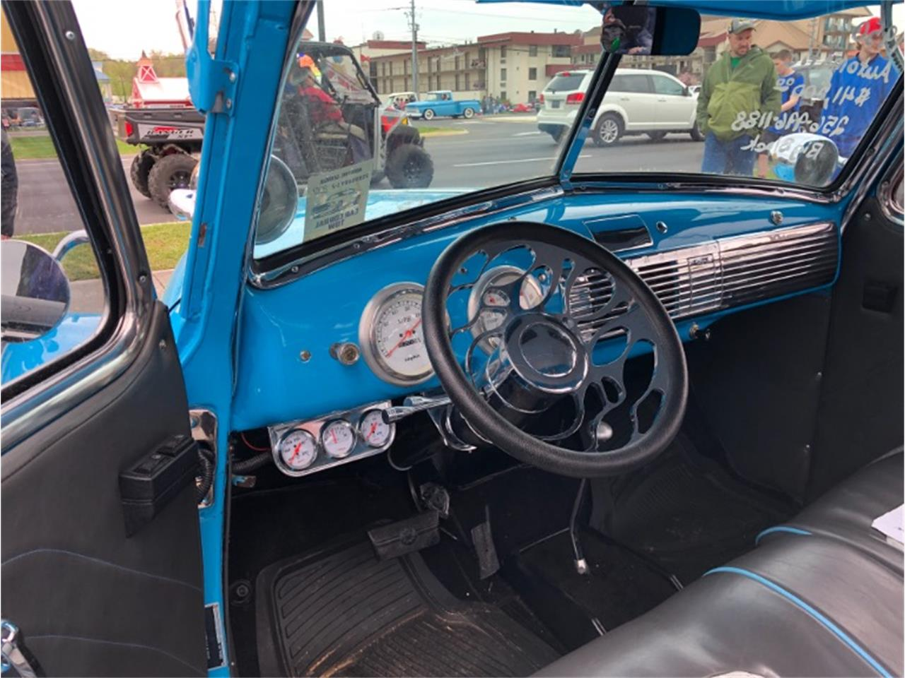 1950 Chevrolet Pickup (CC-1207495) for sale in Mundelein, Illinois