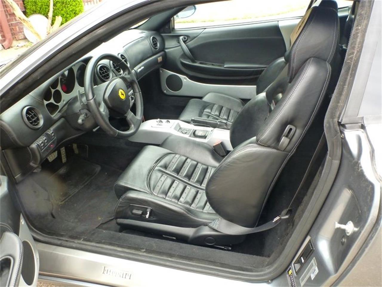 2004 Ferrari 360 (CC-1207498) for sale in Arlington, Texas