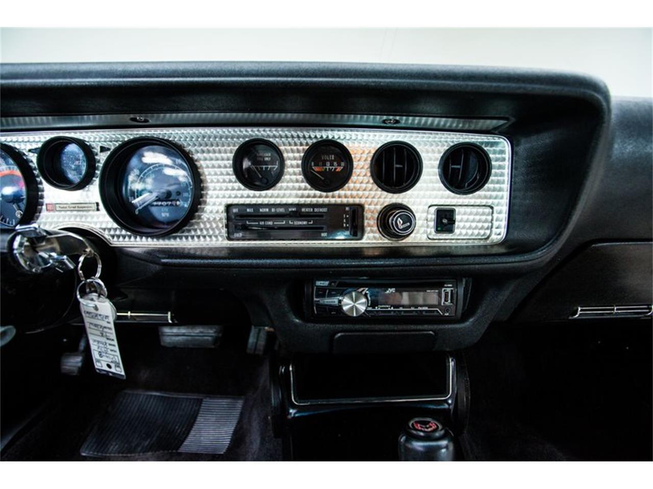 1976 Pontiac Firebird Trans Am (CC-1207508) for sale in Cedar Rapids, Iowa