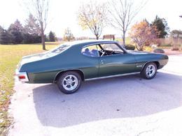 1970 Pontiac GTO (CC-1207515) for sale in West Pittston, Pennsylvania