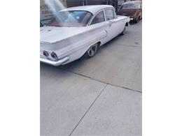 1960 Chevrolet Bel Air (CC-1200759) for sale in Long Island, New York