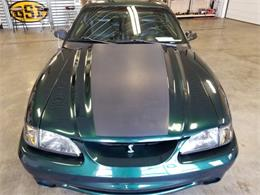 1998 Ford Mustang (CC-1207671) for sale in Upper Sandusky, Ohio