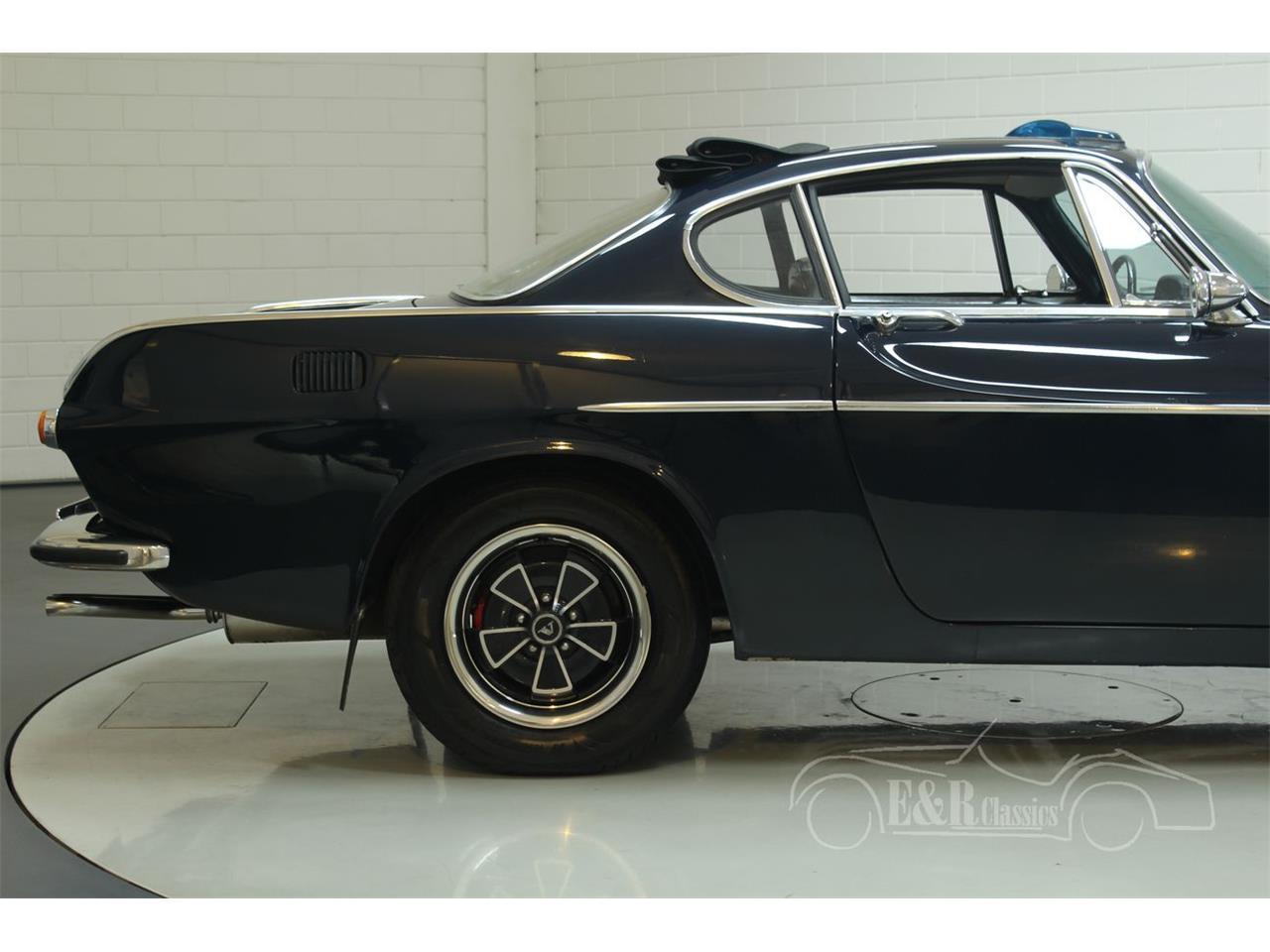 1971 Volvo P1800E (CC-1207700) for sale in Waalwijk, Noord-Brabant