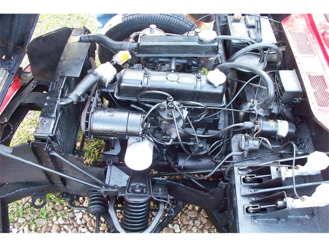 1964 Triumph Spitfire (CC-1207709) for sale in CYPRESS, Texas