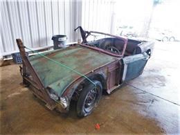 1966 Triumph TR4 (CC-1207715) for sale in Bedford, Virginia
