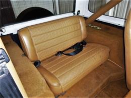 1987 Jeep Wrangler (CC-1207716) for sale in Bedford, Virginia
