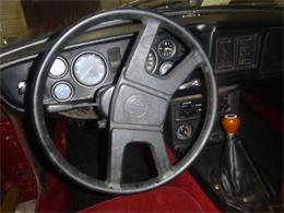 1979 MG MGB (CC-1207721) for sale in Bedford, Virginia