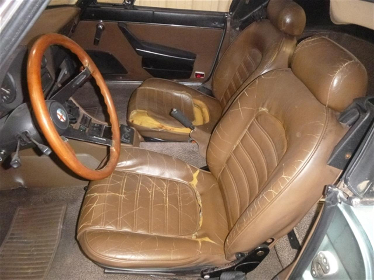 1982 Alfa Romeo 2000 Spider Veloce (CC-1207727) for sale in Bedford, Virginia