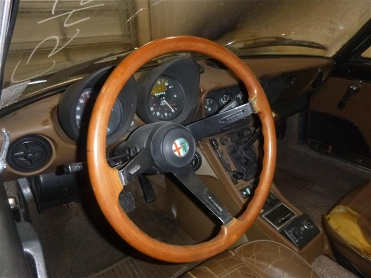 1982 Alfa Romeo 2000 Spider Veloce (CC-1207727) for sale in Bedford, Virginia
