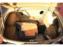 1974 MG MGB (CC-1207743) for sale in Bedford, Virginia