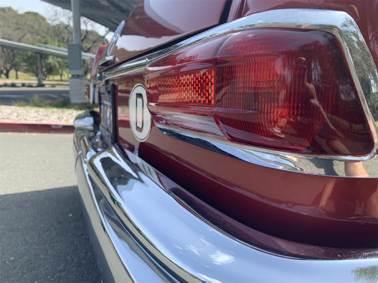 1966 Mercedes-Benz 250SE (CC-1207770) for sale in Novato, California