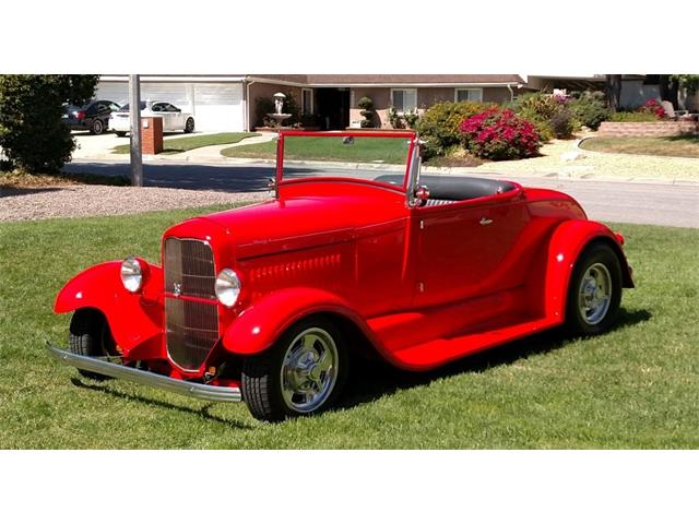 1929 Ford Roadster (CC-1207774) for sale in Rancho Cucamonga, California