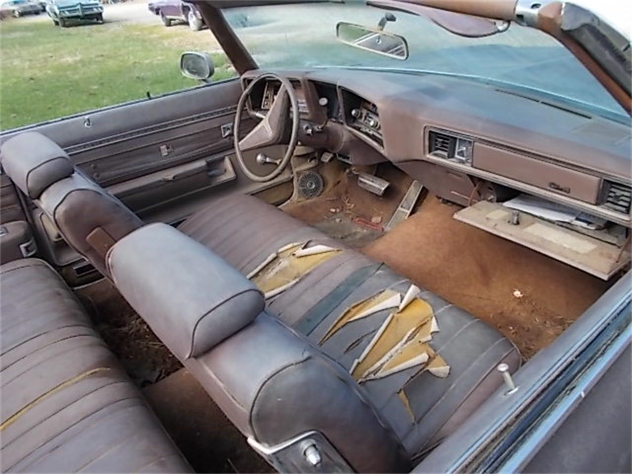 1971 Oldsmobile Delta 88 Royale (CC-1207791) for sale in Creston, Ohio