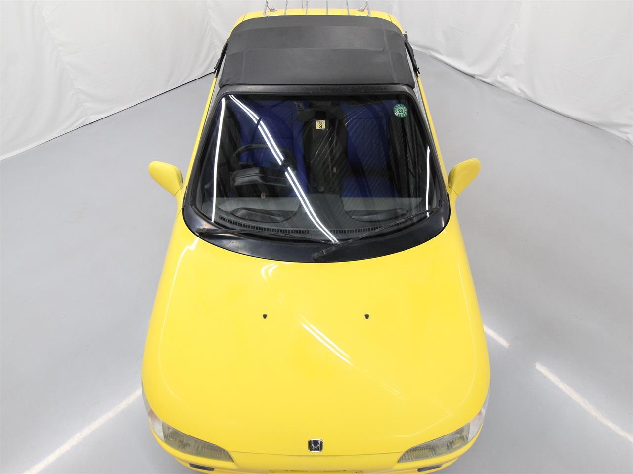 1991 Honda Beat (CC-1207795) for sale in Christiansburg, Virginia