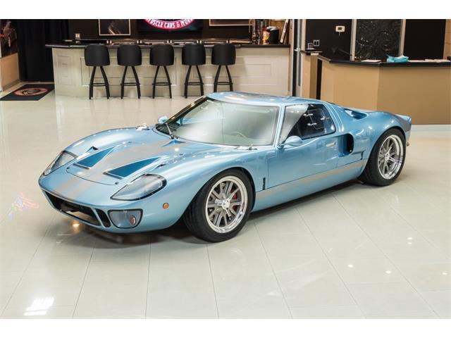 1965 Ford GT40 (CC-1207797) for sale in Plymouth, Michigan